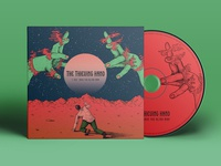 The Thieving Hand - Album EP