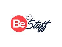 BeStaff Logo Design
