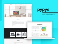 PYPYE Website