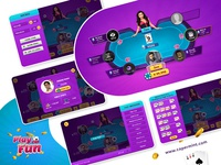 Teen Patti Game - Play for Fun
