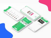 Chat App Concept Design