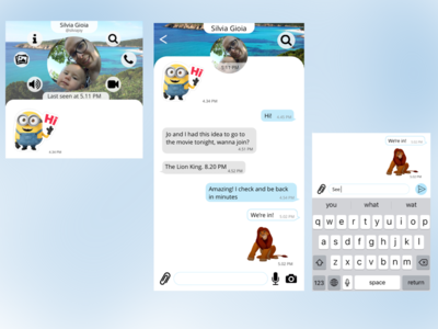 Day 013 - Chat App
