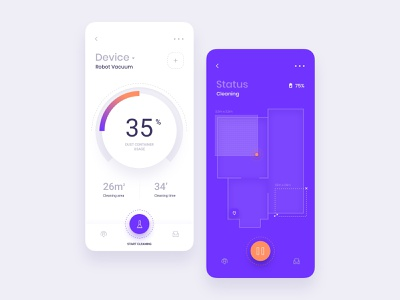 Smart Devices App app design device home smarthome smart uxdesign uidesign ux ui app