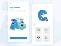 Children Learning App