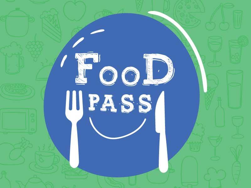 Food Pass food