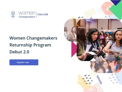 Women Changemakers 2.0