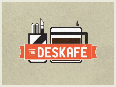 The Deskafé