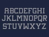 Typeface Update