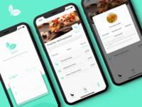 Tummi Concept App