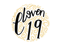 Eleven19 Button Design