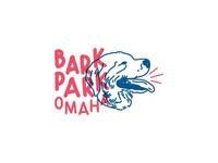 Bark Park Omaha Logo