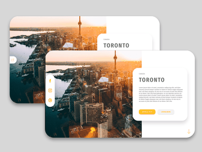 Daily UI #10 ux user experience ui user interface webdesign website daily ui 010 daily ui challenge daily ui