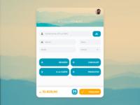 Ascendo App Redesign