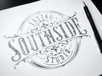 Sketch for Southside Tattoo-Studio