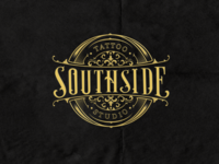 Southside Tattoo-Studio Logotype