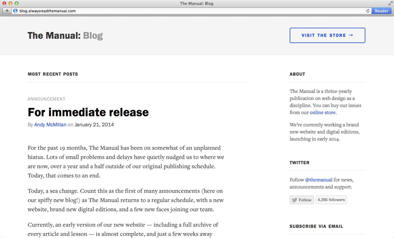 The manual   blog %28large%29