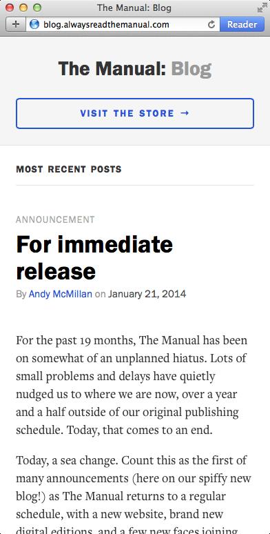 The manual   blog %28small%29