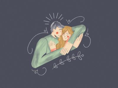 Emma + Alex