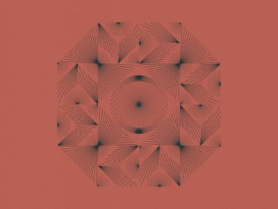 Pattern Play   03 tile red pattern abstract vector texture photoshop illustrator design illustration