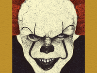 We all float down here.