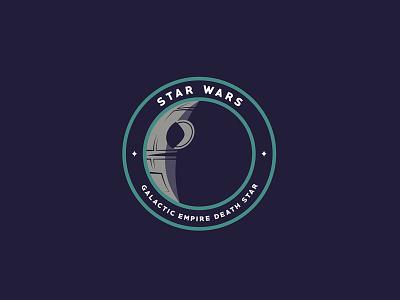 Death Star star wars symbol icon design graphicdesign branding brand logos logoinspirations logo