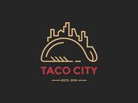 Taco City - Logo Inspiration