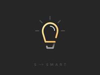 S — Smart - Logo Inspiration