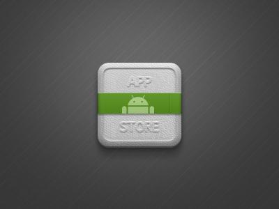 App app store google box