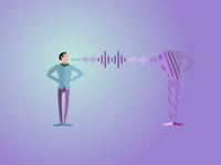 Voice interface