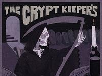 The Crypt Keeper's Bourbon Barrel Stout
