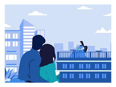 Imagine artlover design vector illustration