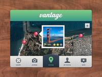 Geo-Location UI