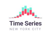 Time Series Meetup Logo