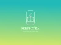 Perfectea - logo