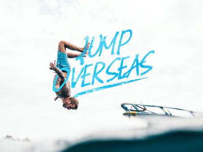 Jump Overseas