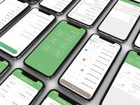 Ertaq App - WIP