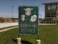 Stockyards picture