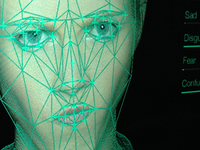 Automated facial coding