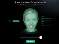 Facial Coding Demo