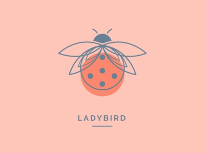 Ladybird #1