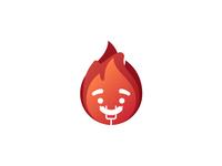 Logo Challenge | Flame