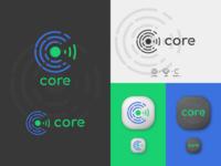 Core  - Branding Project