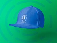 Core Brand - Snapback Mockup
