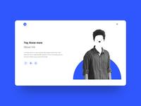 New Portfolio Site :D
