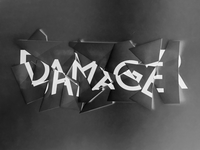Repair | Damage