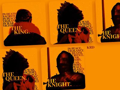 Duotone - poster poster exposure duotone
