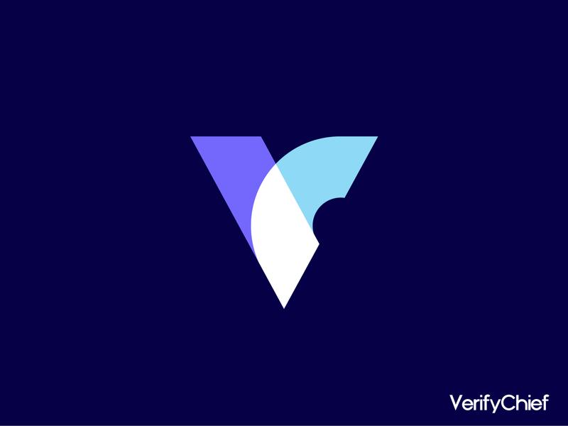VC abstract logo symbol logos negative space logo design branding logomarks letterforms monogram branding logo design overlay c logo v logo vc logo