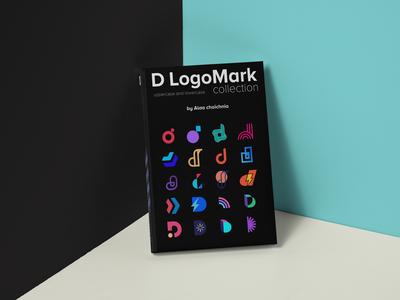 D logomark collection