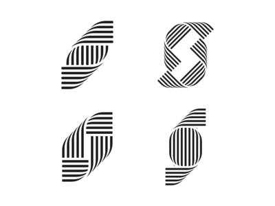 S logos