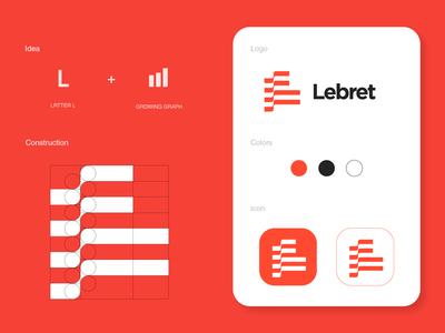 Lebret - Logo Design